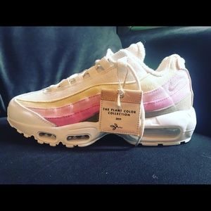 Air Max 95 plant collection 2019